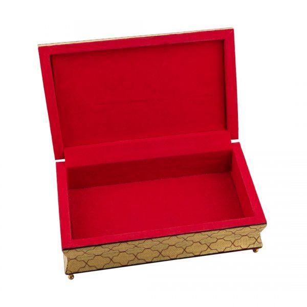 جعبه قاشق چنگال