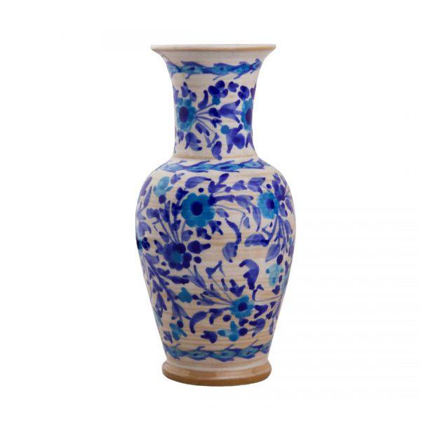 گلدان سفالی شاه عباسی