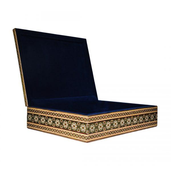 جعبه وزیری
