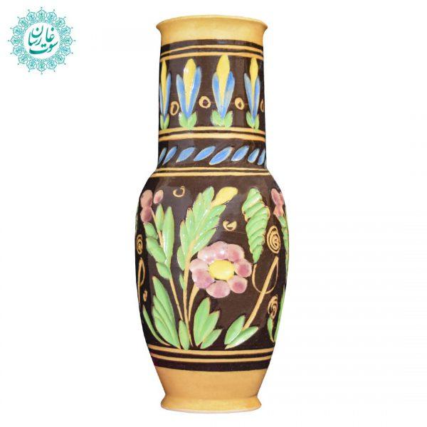 گلدان شاه عباسی کمر باریک
