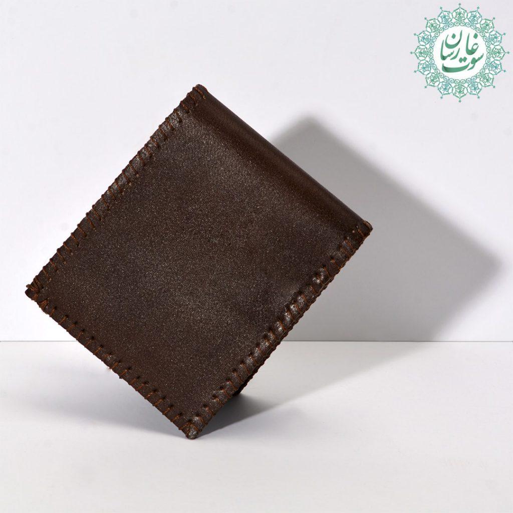 کیف پول چرم مردانه رسا