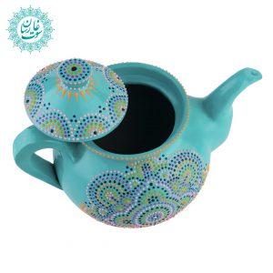 ست چای خوری نقطه کوبی